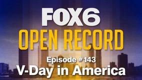 Open Record: V-Day in America