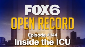 Open Record: Inside the ICU