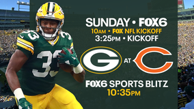 Chicago Bears eye playoffs heading into finale with Packers