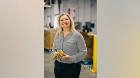 Deff-initely Milwaukee: Feeding America Eastern Wisconsin's Patti Habeck