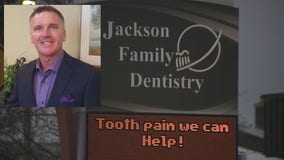 Feds: Jackson dentist damaged teeth for $2M+ in insurance claims
