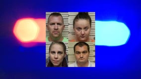 Parents charged after 4-year-old killed to remove 'demon'