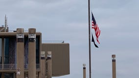 Evers orders flags at half-staff in honor of National Pearl Harbor Remembrance Day