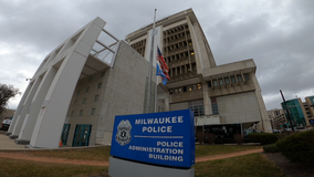 Milwaukee Common Council rejects $9.7M federal police grant