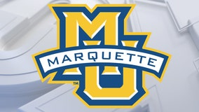 Carton scores 16 to carry Marquette past Xavier 66-59