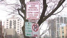Milwaukee DPW: Snow emergency requiring alternate side parking continues