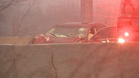 27-year-old man killed in crash along I-94 in Pewaukee