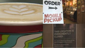 'A dogfight every day' for coffee shops as COVID changes habits