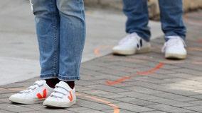 Survey: Widespread decline in social distancing preceded COVID-19 surge in US