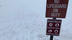 Officials: Man rescued from Pike Lake, firefighter injured
