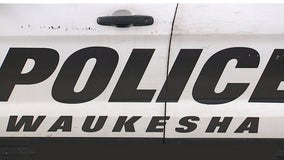 Waukesha standoff ends with arrest of 'wanted, armed felon'