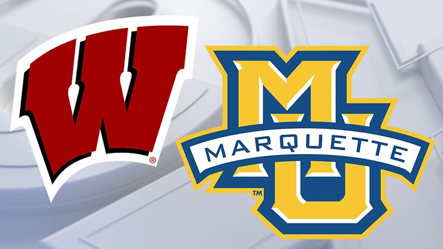 Unranked Marquette stuns No. 4 Wisconsin at Fiserv Forum