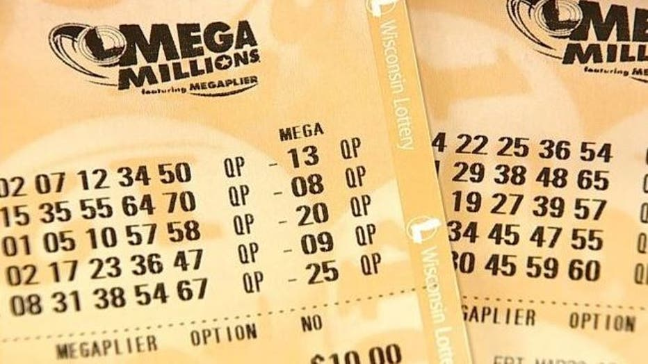 Mega Millions Jackpot Jumps To 376m Powerball 363m