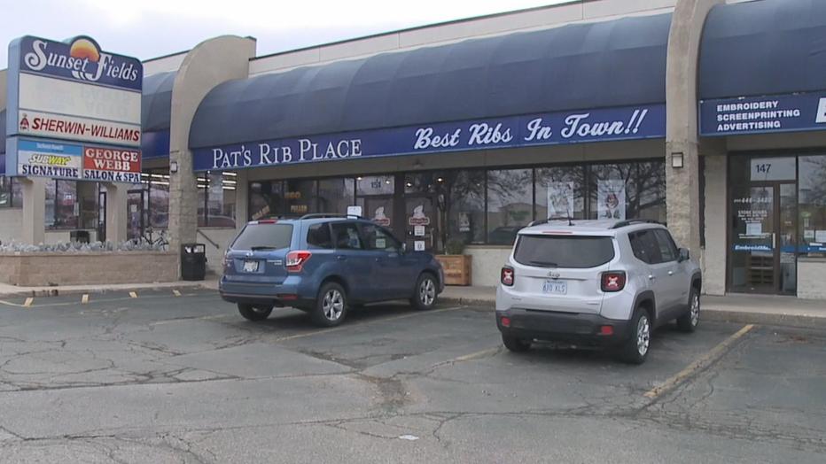 Pat's Rib Place, Waukesha