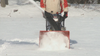 Snow removal tips and tools