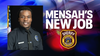 Joseph Mensah hired as Waukesha County deputy sheriff