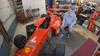 Basement simulator helps Cedarburg senior prep to race through college