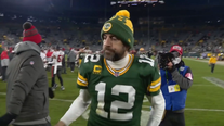 Report: Aaron Rodgers 'conflicted' with Packers, says John Kuhn