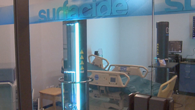 Waukesha company's 'fully autonomous' robots used to kill COVID