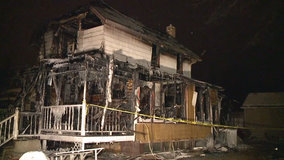 5 killed in 3 fires in 1 day in Wisconsin; 3 of them children