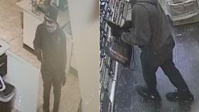 Look familiar? Cedarburg police seek armed robbery suspect