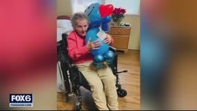 'Adopt A Grandparent' is spreading smiles to assisted living facilities