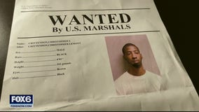 Wisconsin's Most Wanted: Christopher Crittendon