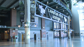 Lambeau Field Atrium offering deals for moms on Mother's Day