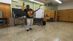Music teacher revamps '96 Packers song, 'The glory has returned'