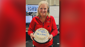 Sheboygan dispatcher takes 911 call she will not soon forget