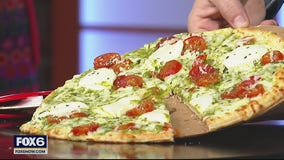 It's National Pizza Week! There are a lot of ways to satisfy your taste buds