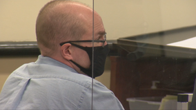 Pharmacist sentenced, COVID vaccine tampering case