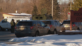 Sheriff: Son killed parents and himself in Racine County