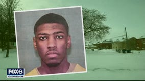 Wisconsin's Most Wanted: Datwon Carroll-Hopson