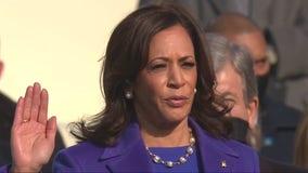 Watch Vice President Kamala Harris' inauguration speech | Inauguration Day 2021