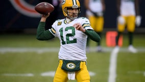Aaron Rodgers to guest host upcoming episode of 'Jeopardy'