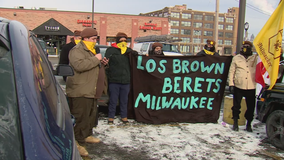 Milwaukee Latinos weigh-in on Biden-Harris inauguration