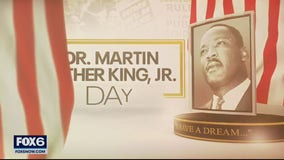 Milwaukeeans share in a day of service to honor Dr. King's legacy