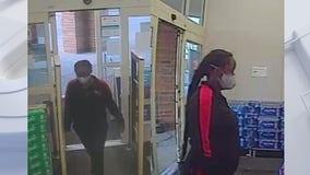 Menomonee Falls police seek woman who stole from Walgreens