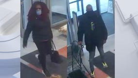 2 sought: Over $400 worth of merchandise stolen from Dick's Sporting Goods