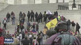Local leaders weigh in on the Capitol chaos