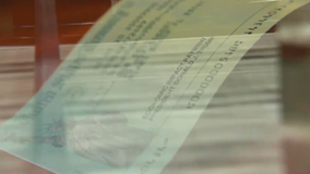 Missing stimulus payment? IRS says claim it on your tax return