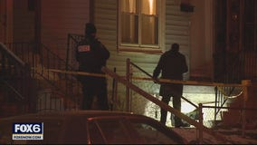 Racine man killed near Holton and Chambers