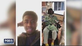Paralyzed Milwaukee man needs wheelchair ramp, shot 11 times