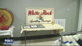 'White Rock' spring water at 1897 inauguration put Waukesha on the map