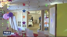 Brookfield nursing home celebrates 1st coronavirus vaccinations