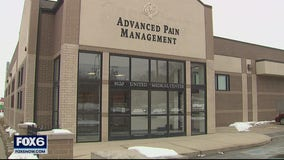 Closure of pain practices impacts thousands of patients