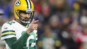 Packers planning for long-term future that includes Aaron Rodgers