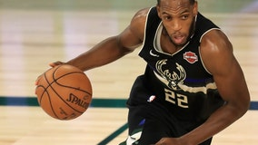 Bucks' Middleton commits to Olympic roster: report
