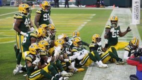 Packers fans reflect on 'disappointing end to a really good season'